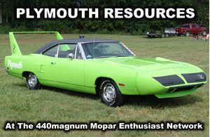 Plymouth resources on our network.