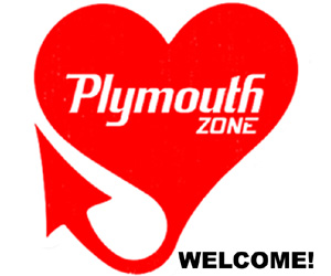 Welcome to the Plymouth Zone!
