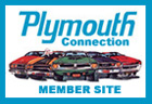 Plymouth Connection Member